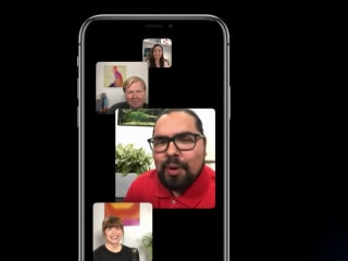 Apple pledges to fix FaceTime security glitch in update next week