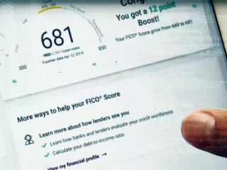 Brand new way to give your credit score an instant boost