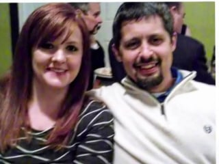 'I love you, I've been shot at work': Aurora shooting victim's final text to wife