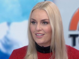 Lindsey Vonn reflects on retirement: 'It's been an amazing ride'