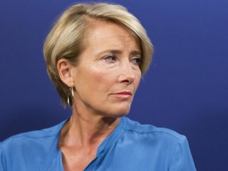 Emma Thompson on why she dropped out of Skydance film after John Lasseter hire