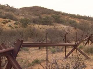 Life at the border: How a wall could impact this Arizona town