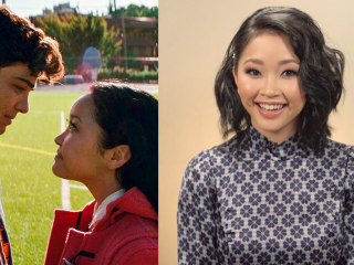 'To All The Boys I've Loved Before 2' star Lana Condor on sequel's new love interest
