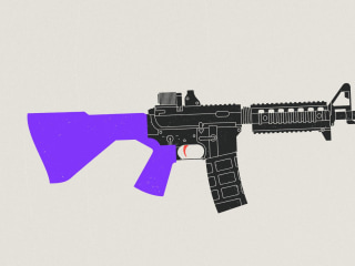 How the Trump administration banned bump stocks without passing any new legislation