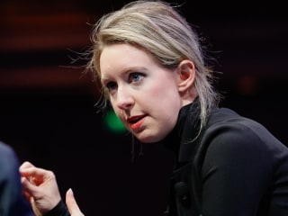 Elizabeth Holmes, Mark Zuckerberg, and the cult of personality in Silicon Valley