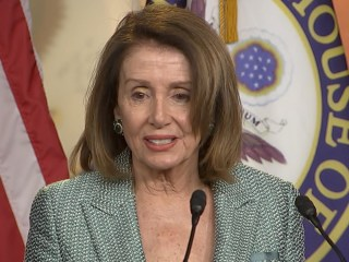 Pelosi: Beto O'Rourke is 'a welcome addition' to Democratic field