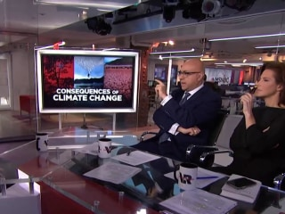 Wallace-Wells: Biggest climate change roadblock is ourselves