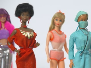 Barbie celebrates 60th birthday