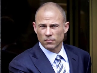 Michael Avenatti charged with trying to extort up to $25M from Nike