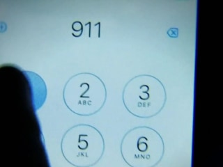 New 911 technology livestreams video from cellphone camera and pinpoints location