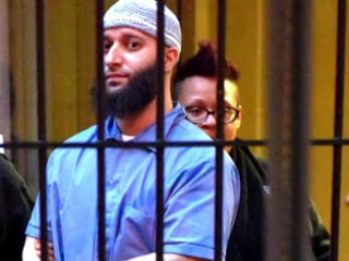 'Serial' podcast's Adnan Syed has murder conviction reinstated
