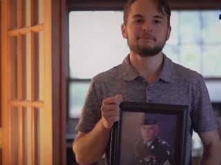 Army staff sergeant who died saving comrades receives Medal of Honor