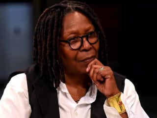 Whoopi Goldberg reveals frightening pneumonia health scare