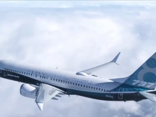FBI joins investigation into how Boeing 737-Max was certified for flight