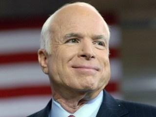 John McCain's daughter Bridget breaks silence on Trump's attacks