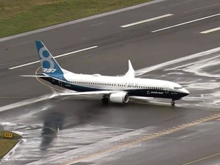 Indonesian airline Garuda cancels $5B order on Boeing 737 Max jets