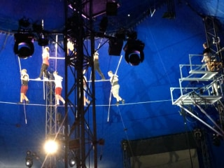 Terrifying video emerges of Wallenda high-wire accident