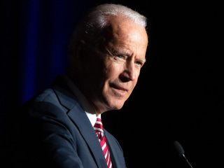 Trump takes aim at Biden as O'Rourke sets fundraising record