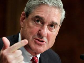 Washington anticipates Mueller report