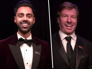 Hasan Minhaj, Chip and Joanna Gaines, Glenn Close reveal their most meaningful recent moments