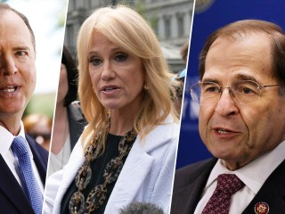 Officials react to special counsel Robert Mueller's report