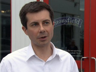 Buttigieg on Trump: 'I'm pretty sure he deserves to be impeached'