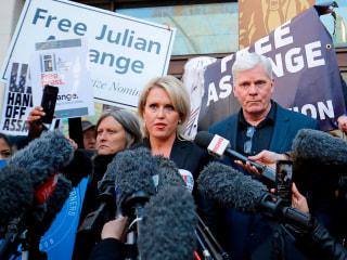 'A dark day for journalism': WikiLeaks Editor-in-Chief on Assange arrest