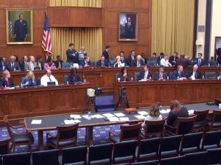 House Democrats vote to subpoena full Mueller report