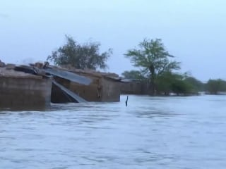 Millions in need of aid after floods devastate Iran