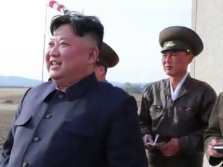 North Korea tests new tactical guided weapon, state media says