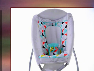 Fisher-Price Rock n' Play sleepers recalled after more than 30 infant deaths