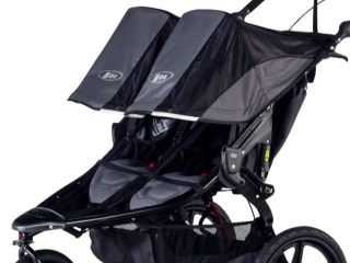 Popular jogging stroller was facing recall. But that changed with the new administration