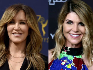 College admissions scandal: Lori Loughlin and Felicity Huffman expected in court Wednesday