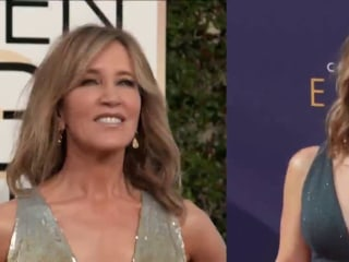 Lori Loughlin, Felicity Huffman face federal judge in college cheating scandal