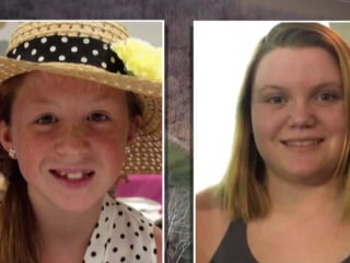 Police reveal new clues in murders of teen girls in Indiana