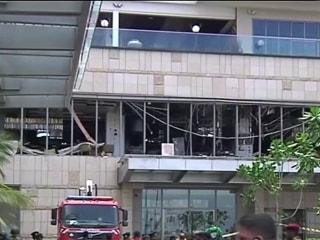 More than 200 dead, hundreds injured after Easter Sunday blasts rock Sri Lanka