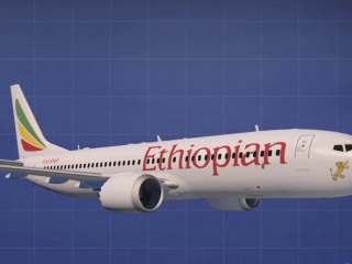 Ethiopian Airlines pilots followed emergency procedures before crash, investigators say