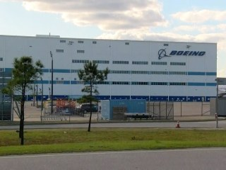 Boeing's Dreamliner factory hit with complaints of bad safety practices