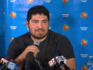 Winner of $768M Powerball jackpot comes forward to claim prize