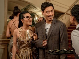Netflix's 'Always Be My Maybe' is a rom-com with a 'story worth telling'