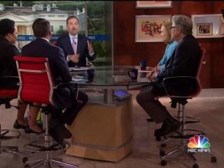 Full Panel: 'Trump versus Congress' battle takes over Washington