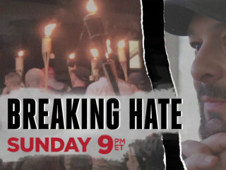 Breaking the hate of white supremacy