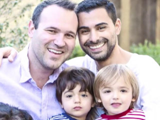 Lawsuit battles Trump admin. citizenship ruling on LGBT families