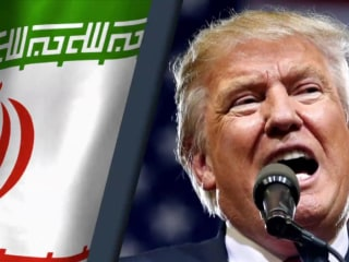Trump warns Iran will meet its 'official end' if it threatens U.S.