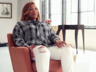 Queen Latifah speaks out on supporting female filmmakers in age of 'Me Too'