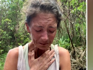 New details from rescue of hiker missing for 17 days in Hawaii forest