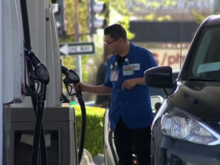 After months of high gas prices, relief is on the way