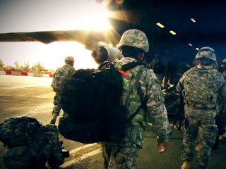 Pentagon plan may send thousands of US troops to Middle East