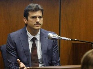 Ashton Kutcher testifies in 'Hollywood Ripper' murder trial
