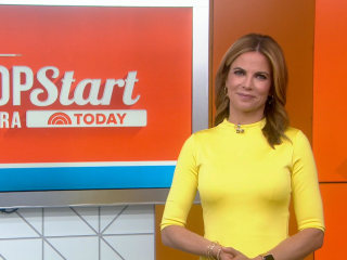 Amy Schumer IS BACK! The latest from the comedian and more pop culture news.